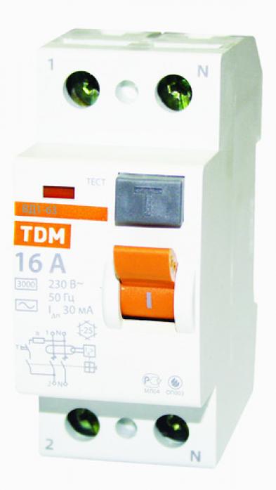 ���������� ��������� ���������� TDM ��1-63 2� 50� 30��