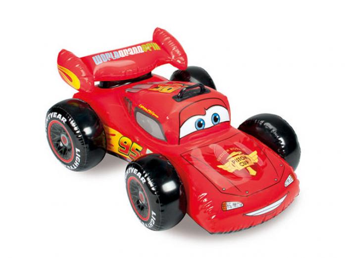 Надувная машина Intex 58576NP Cars