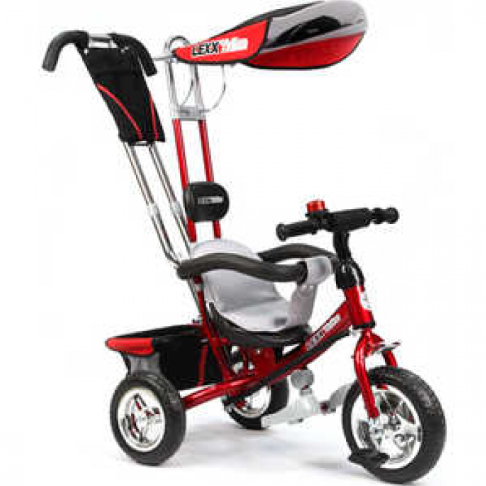 "Велосипед GT Radial 10""8"" Lexx Trike GT5544 красный"