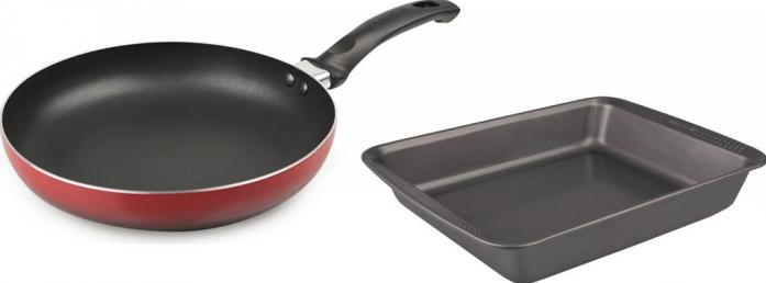 Набор посуды Maxwell MLF-510+MLA-001