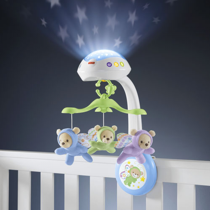 ������ Fisher-Price ����� � �������� (�����������) CDN41