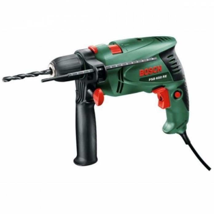 ����� Bosch PSB 650 RE 0603128020