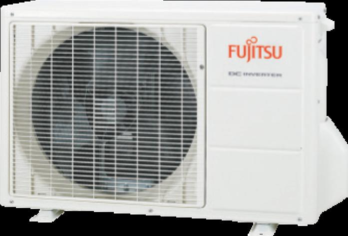 Сплит-система Fujitsu ASYG09LMCA/AOYG09LMCA