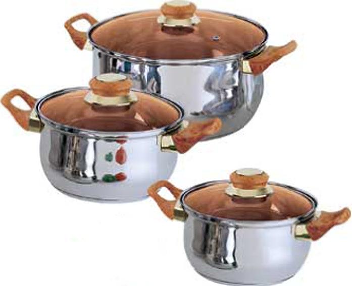 Набор посуды Bekker BK-951