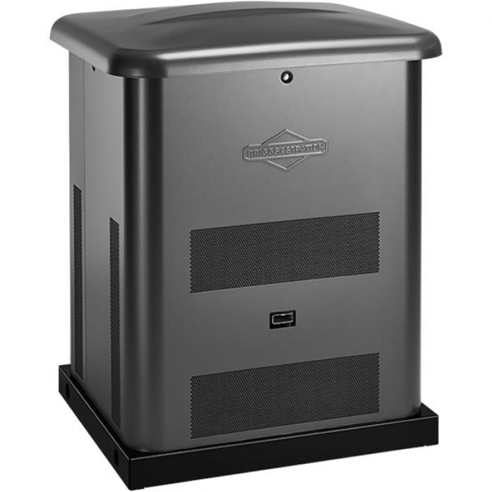 Генератор газовый Briggs&Stratton Home Standby 6 kW