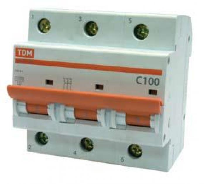�������������� ����������� TDM ��47-100 3� 80� 10�� �-�� �