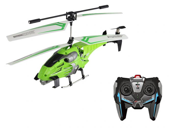 Вертолет Auldey с гироскопом с системой Круиз-контроль 22 см YW858164