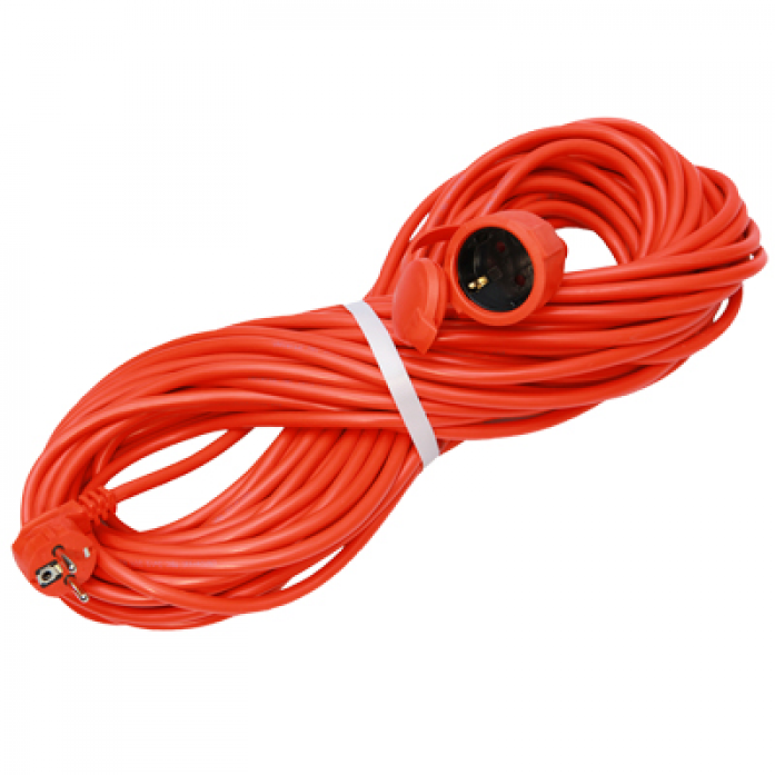 Удлинитель электрический UNIVersal УШ- 6 шнур ПВС 2*0,75 50м