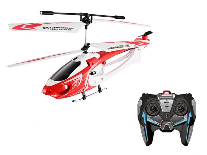 Вертолет Auldey с гироскопом с системой Круиз-контроль 22 см YW858162