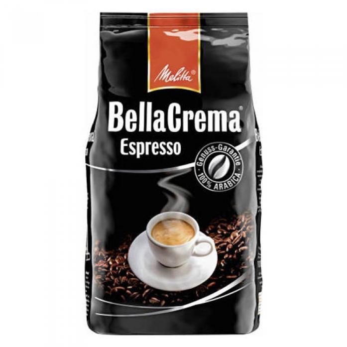 Кофе Melitta в зернах BC Espresso, 1кг (1830)