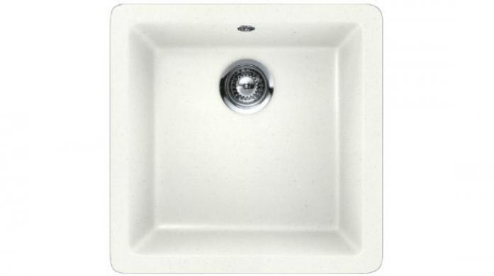 Кухонная мойка Schock Quadro 50 (N-100S) альпина