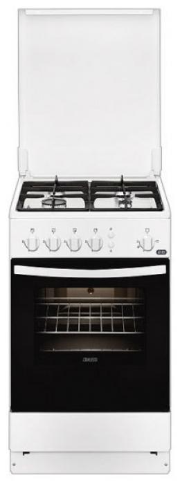 Газовая плита Zanussi ZCG 9510 H1W