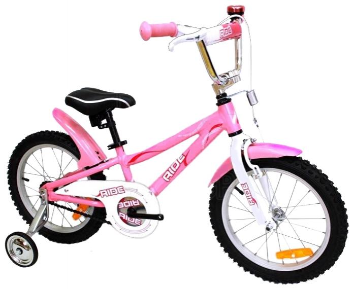 """Велосипед Ride """"12"""""""" DARK PINK"""""""