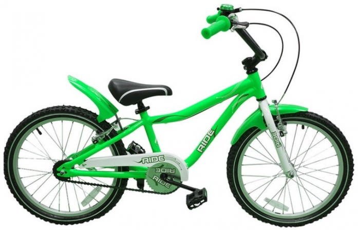 "Велосипед Ride 20"" Light Green"
