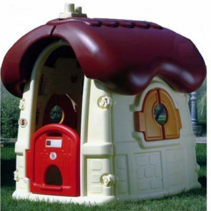 Игровой домик INJUSA Шоколадный 2030