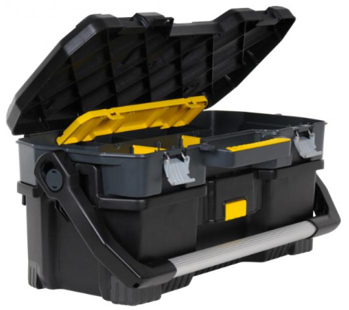 Ящик для инструмента со съемным кейсом Stanley 1-97-506
