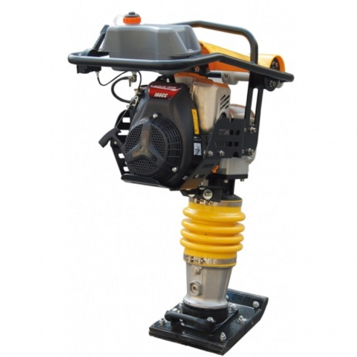 Вибротрамбовка RedVerg RD-RM80HC
