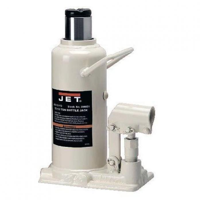 Домкрат гидравлический JET JBJ-8T