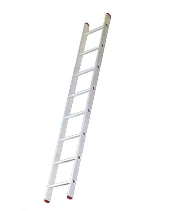 Лестница АЛЮМЕТ 1* 7 5107
