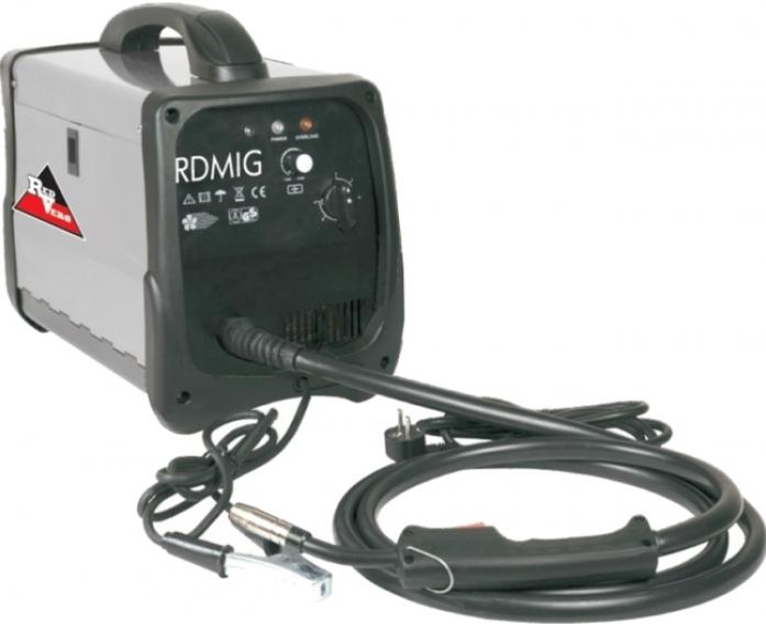 Сварочный аппарат RedVerg RDMIG-150K