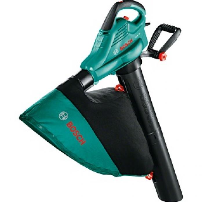 Воздуходувка/пылесос электрическая Bosch ALS 30 06008A1100