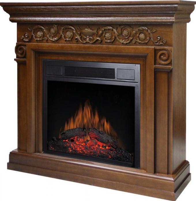 Портал для камина Royal Flame Athena V23 (дуб темный)