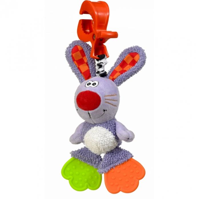 """Игрушка-подвеска Playgro """"Кролик"""" (0101304)"""