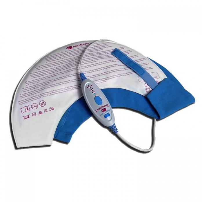 Электрическая грелка Pekatherm S20 для шеи