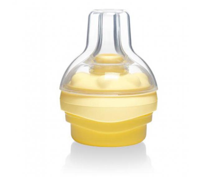 Бутылочка Medela с соской Calma 150мл 008.0130