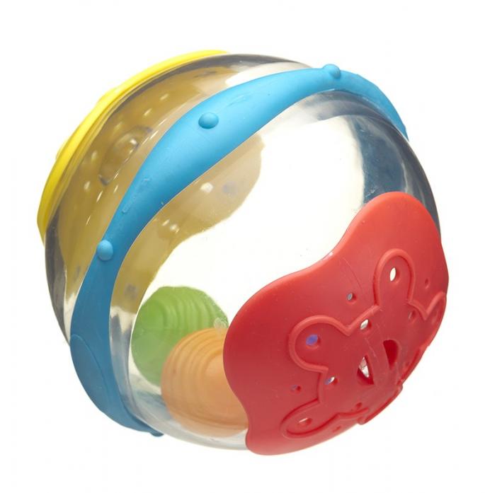 Игрушка для ванной Playgro Мяч 0182515