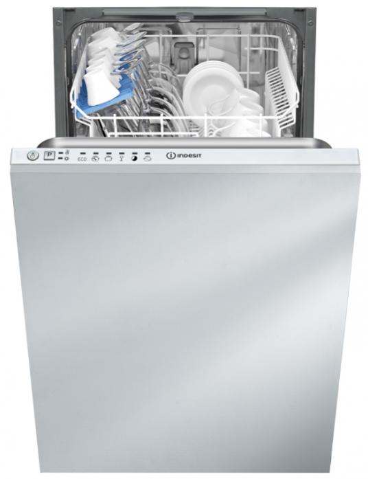 Встраиваемая посудомоечная машина Indesit DISR 16B EU