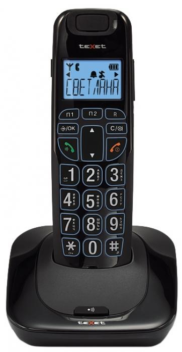 Радиотелефон TEXET TX-D7505A