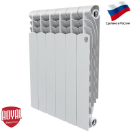 Royal Thermo Revolution 350 (4 секций)