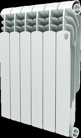 Радиатор отопления ROYAL THERMO Vittoria 500 (9 секций)