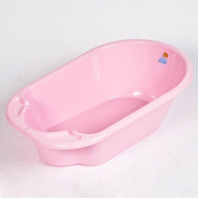 ванна розовая детская фото