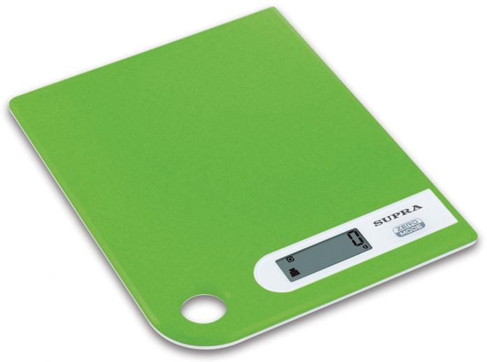 Кухонные весы Supra BSS-4100
