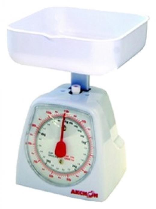 Кухонные весы Аксион Аксион ВКМ-21