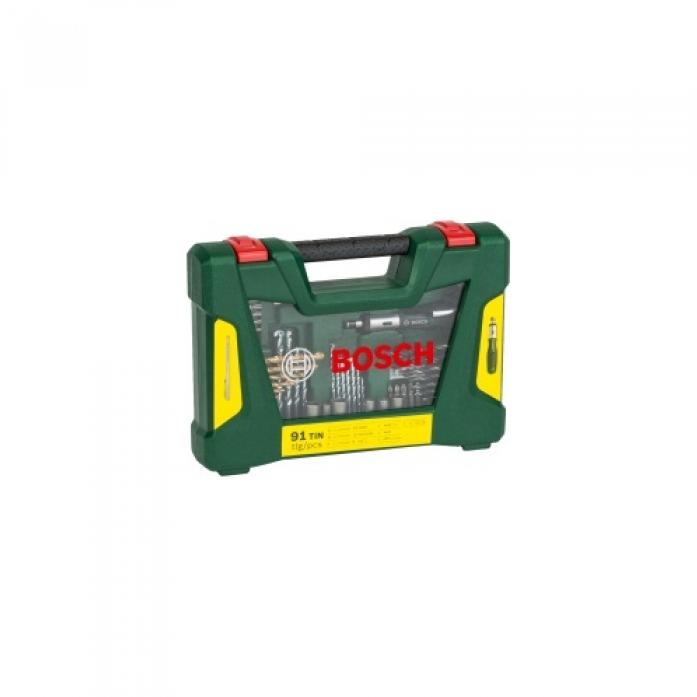 ����� ��������������� Bosch V-line 91 ������� 2607017195