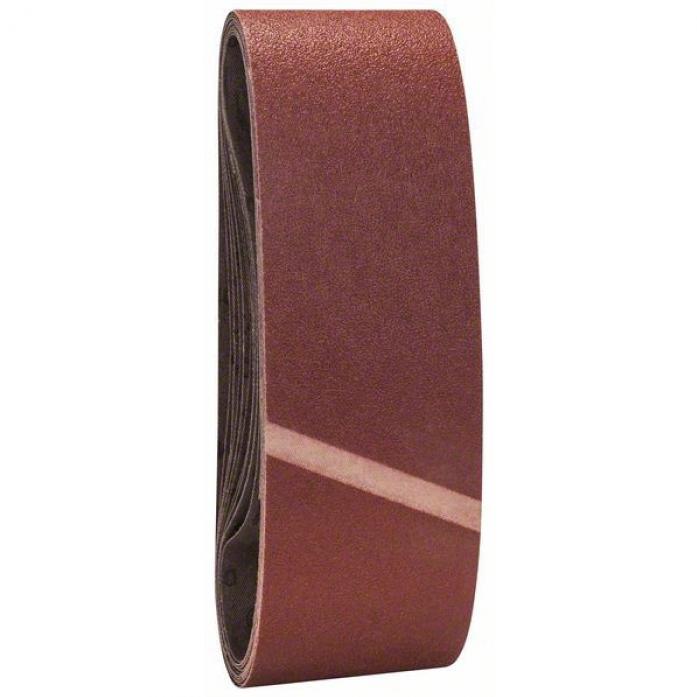 Набор шлифовальных лент Bosch 2608606080