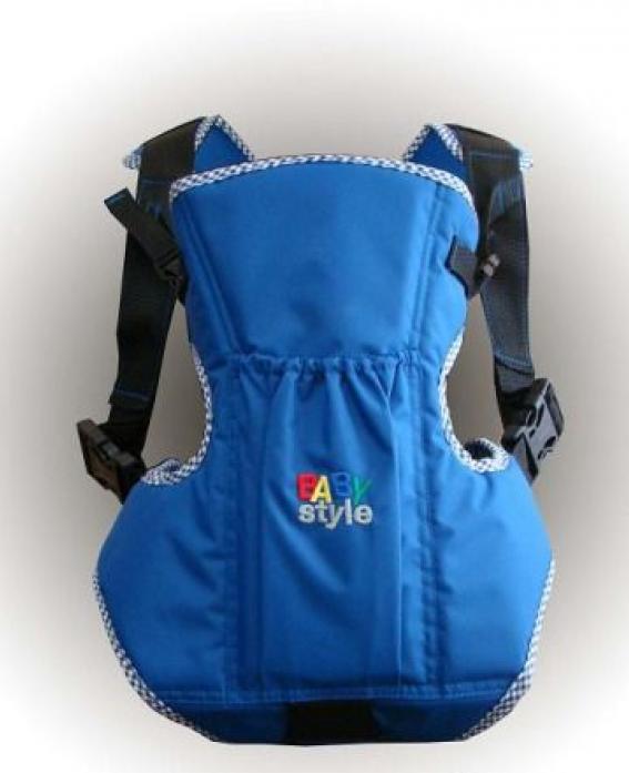 Рюкзак кенгуру Babystyle Татошка до 11 кг 1411962