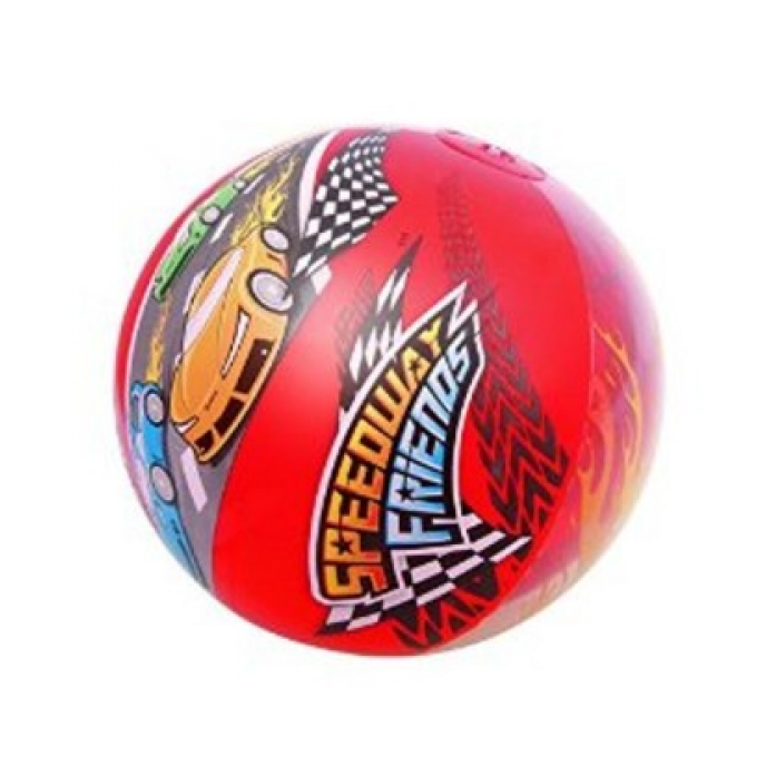 Мяч надувной BestWay 31039 Speedway 51см