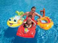 Intex 59380 POOL CRUISERS