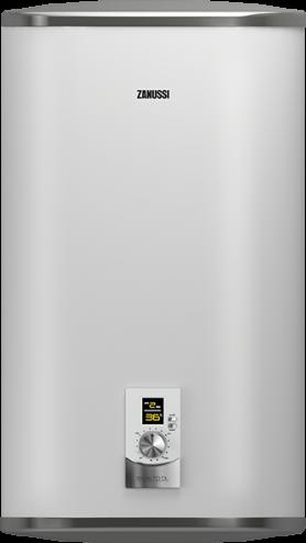 Накопительный водонагреватель Zanussi ZWH/S 100 Smalto DL