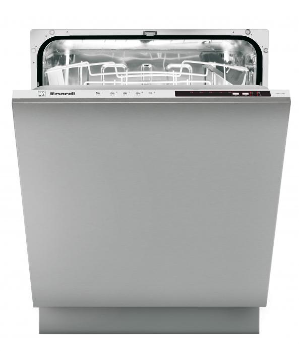 Встраиваемая посудомоечная машина Nardi LSI 60 12 SH