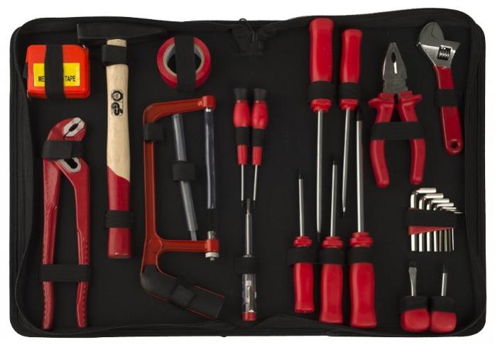 Набор инструментов Sturm 1310-01-TS1