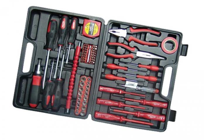 Набор инструментов Sturm 1310-01-TS7