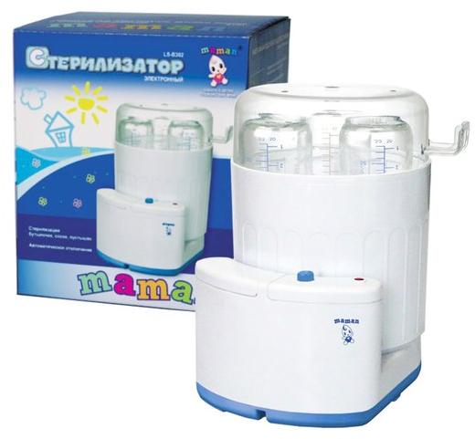 Стерилизатор Maman LS-B302