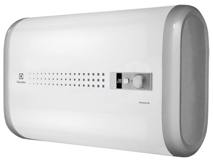 Накопительный водонагреватель Electrolux EWH 50 Centurio DL H