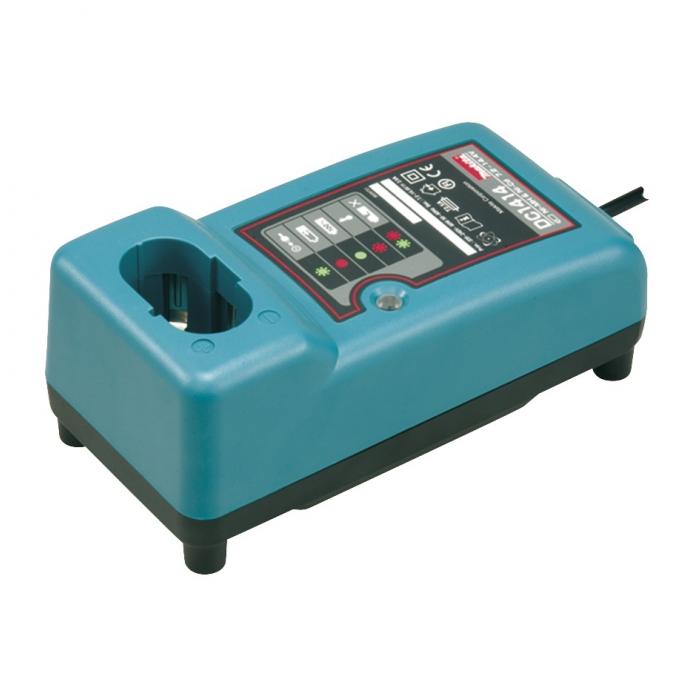 Зарядное устройство Makita для аккумуляторов DC1414 193864-0
