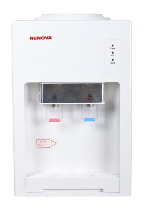 Кулер для воды Renova DТ-Т1 белый